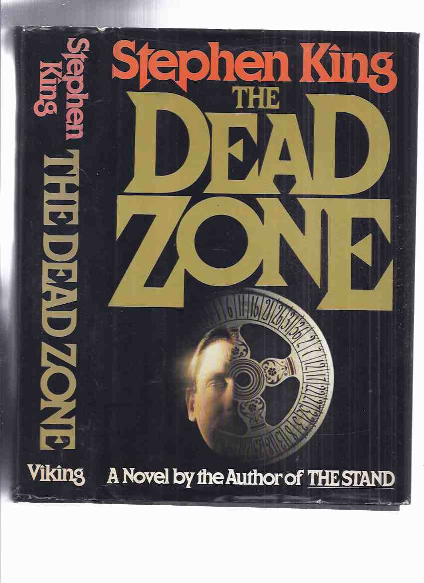 Image for The Dead Zone -by Stephen King -