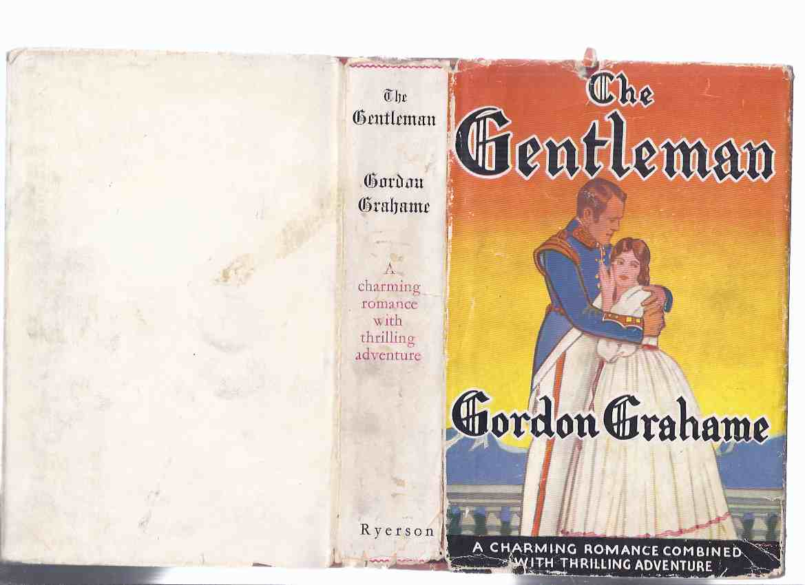 Image for The Gentleman -by Gordon Grahame