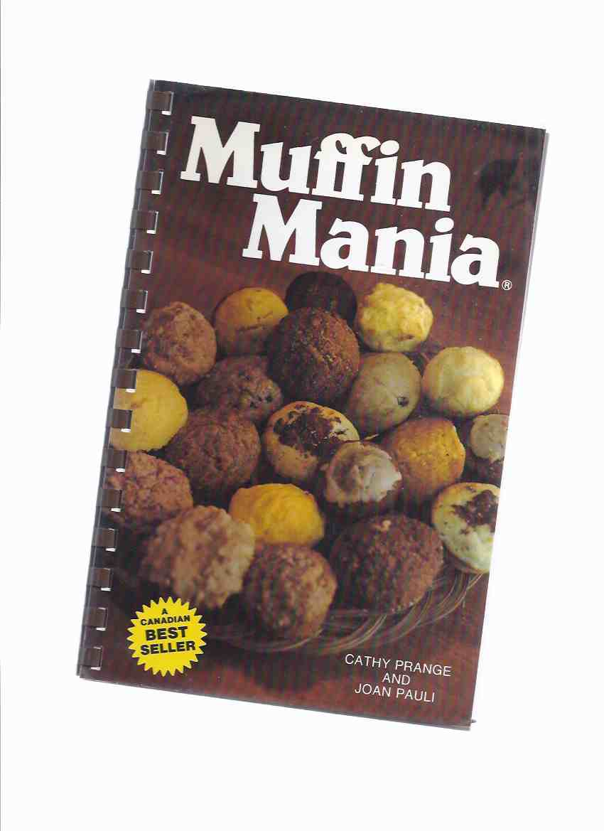Image for Muffin Mania ( Cookbook / Cook Book / Recipes )