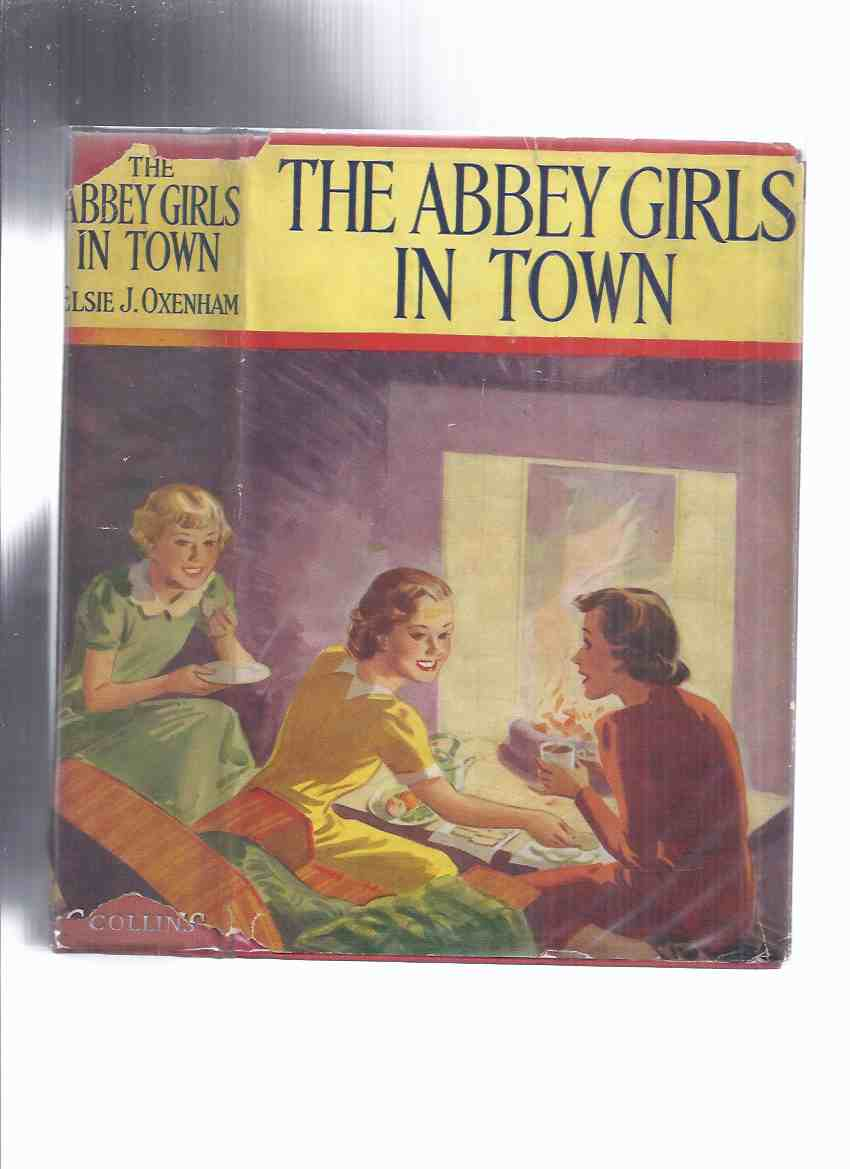 Image for The Abbey Girls in Town:  Abbey Girls Series