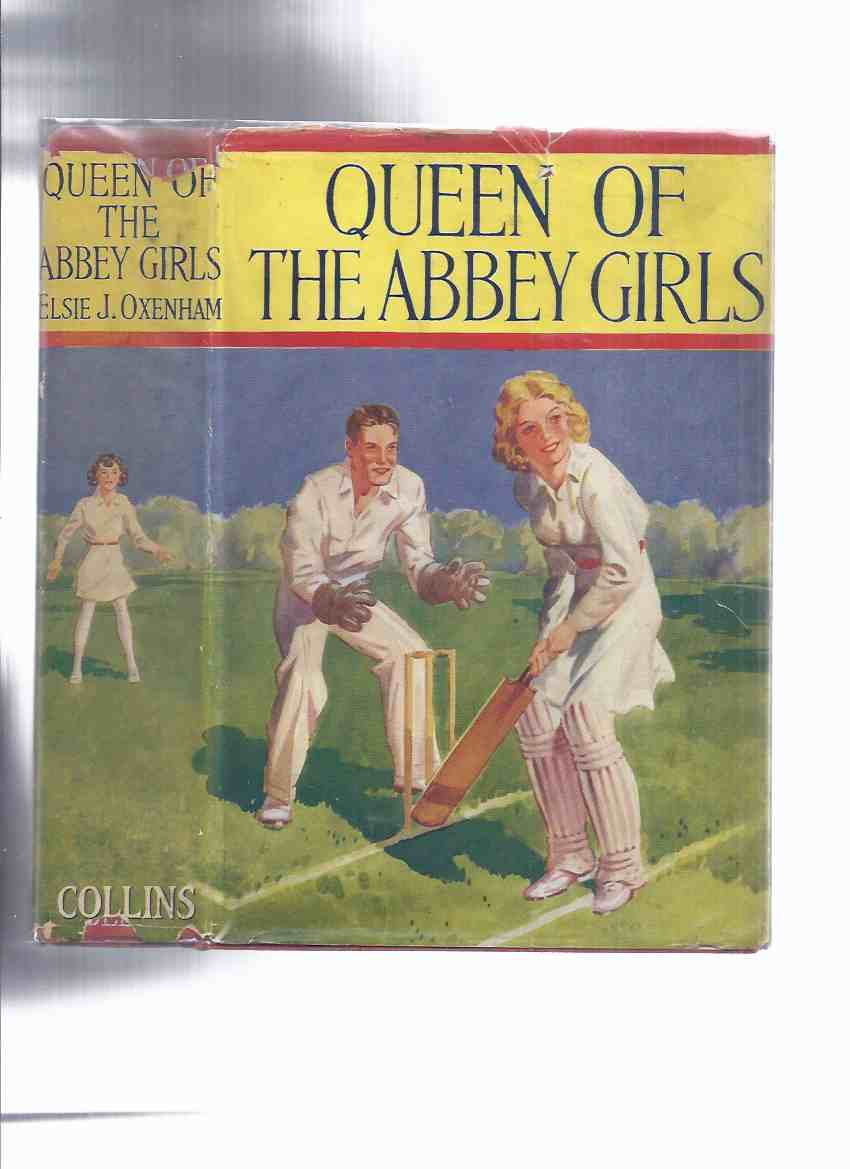 Image for Queen of the Abbey Girls:  Abbey Girls Series