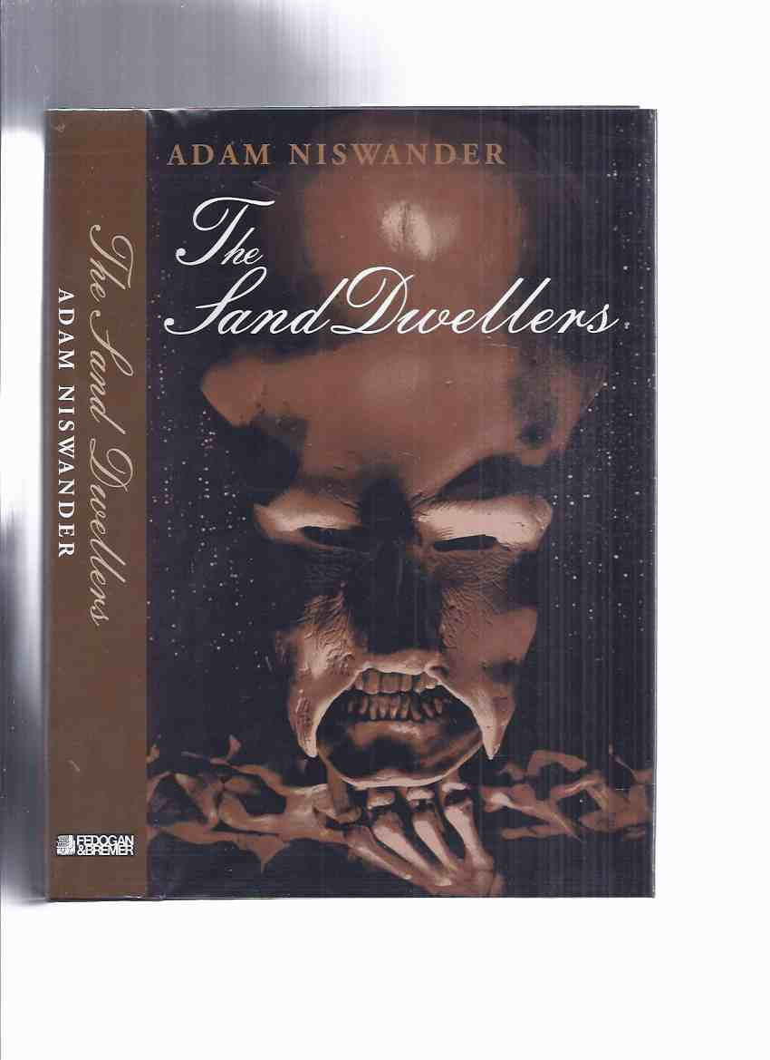 Image for FEDOGAN & BREMER, #2 of 100 Copies in Slipcase:The Sand  Dwellers -by Adam Niswander  ( Sanddwellers )