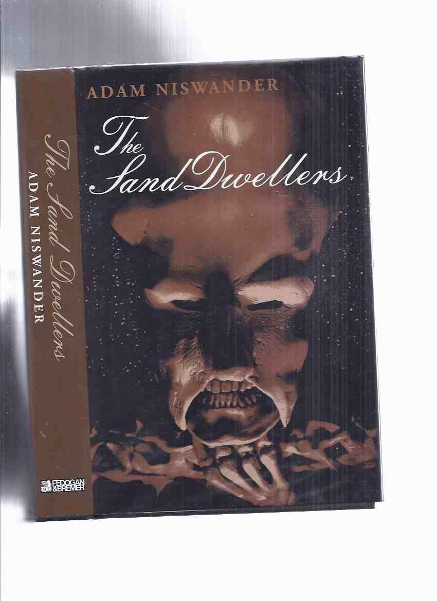 Image for FEDOGAN & BREMER, #93 of 100 Copies in Slipcase:The Sand  Dwellers -by Adam Niswander  ( Sanddwellers )