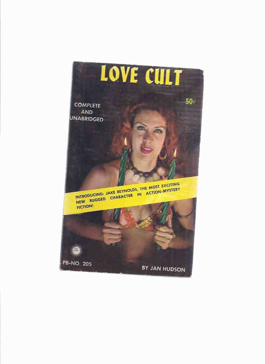 Image for Love Cult -by Jan Hudson / George H Smith --a Signed Copy