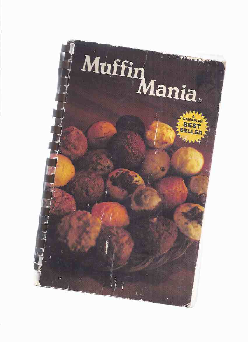 Image for Muffin Mania ( Cookbook / Cook Book / Recipes / Baking )