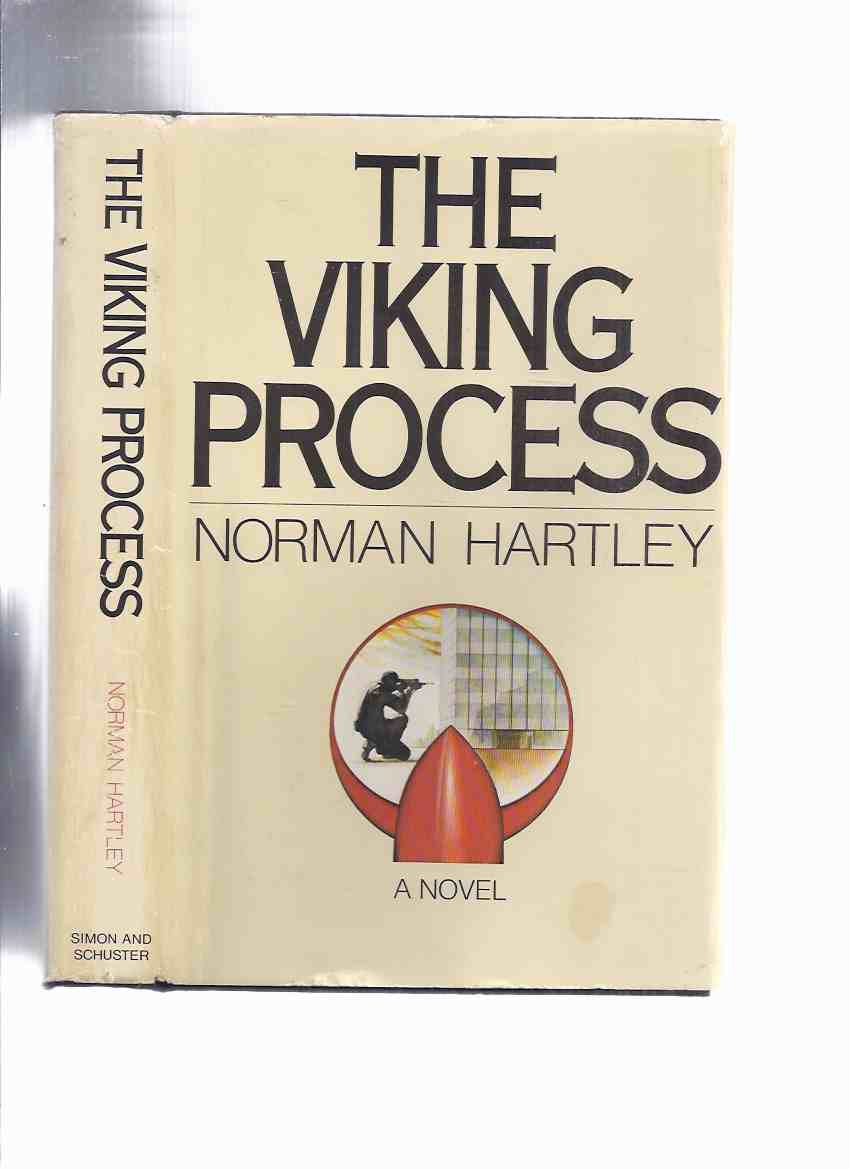 Image for The Viking Process -by Norman Hartley -a Signed Copy (author's 1st Book )