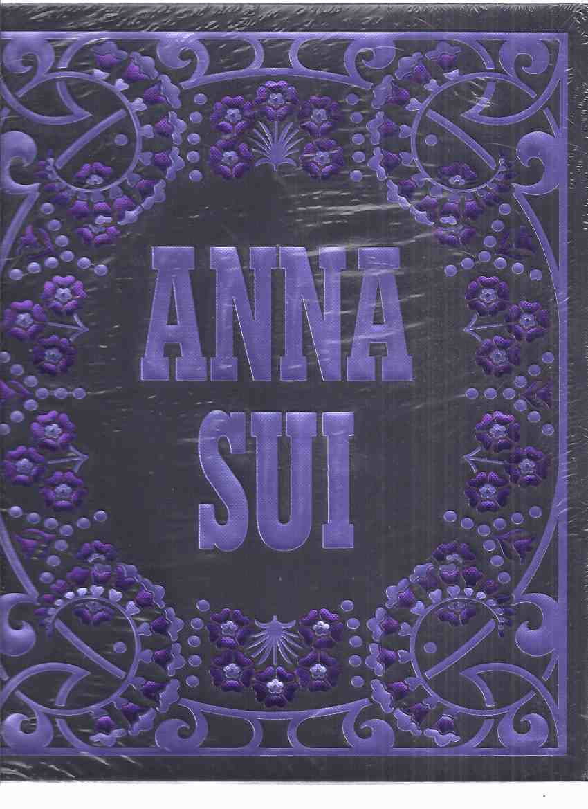 Image for Anna Sui -by Andrew Bolton ( still in original shrinkwrap )( Fashion / Clothes / Costume / Dress / Rock Celebrities, etc)
